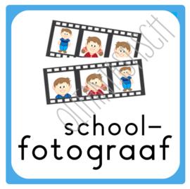 Schoolfotograaf | Dagplanning school