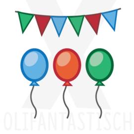 Feest | Verjaardag / Kinderfeestje