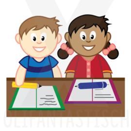 School | Huiswerk maken