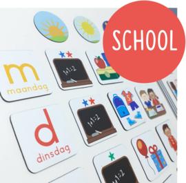 School startpakket