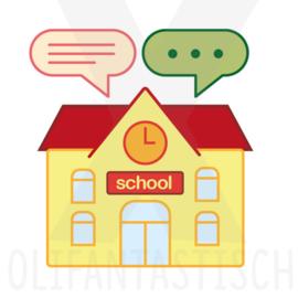 School | Gesprek / Ouderavond