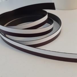 Magneetstrip zwart/wit