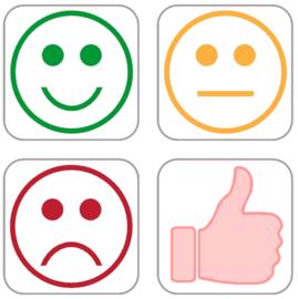 Emoties   Smileys