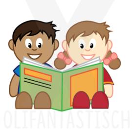 Activiteiten | Lezen / Voorlezen