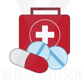 Medisch | Medicijnen