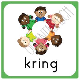 Kring | Dagplanning school