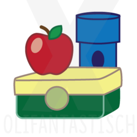 School | Overblijven (TSO)