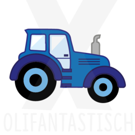 Overig | Tractor