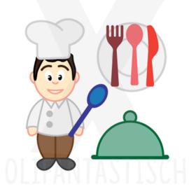 Er op uit | Restaurant / Uit eten