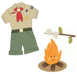 Diversen | Scouting/padvinderij