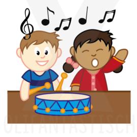 Activiteiten | Muziek / Zingen