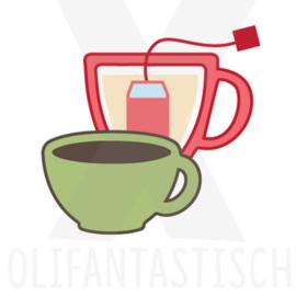 Eten & Drinken | Koffie / Thee