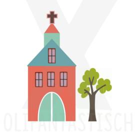 Er op uit | Kerk