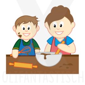 Eten & Drinken | Koken & Bakken (jongen)