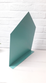 Magneetbord Huisje | groen