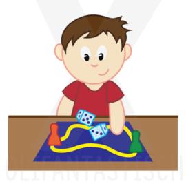 Activiteiten | Spelletje / Bordspel