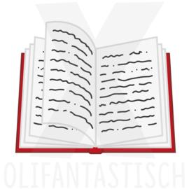 School   Boek lezen