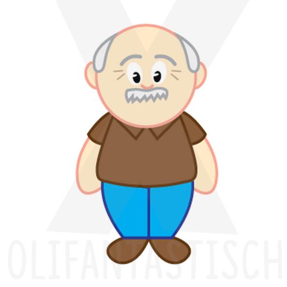 Familie | Opa 1