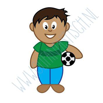 Jongen (bal)