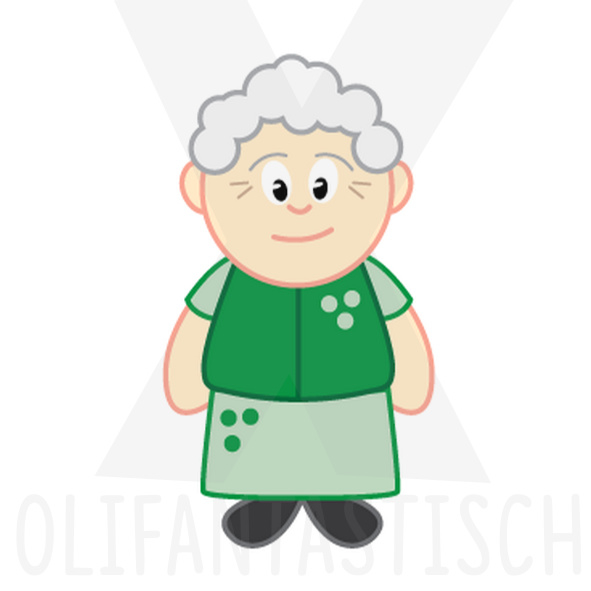 Familie | Oma 1