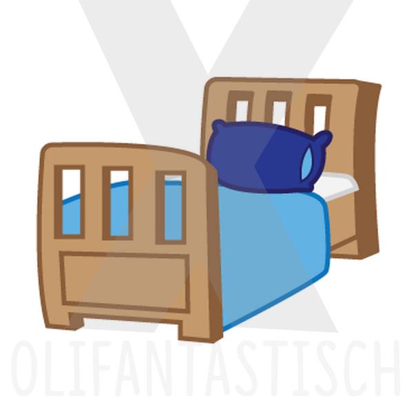 Diversen   Slapen / Naar bed