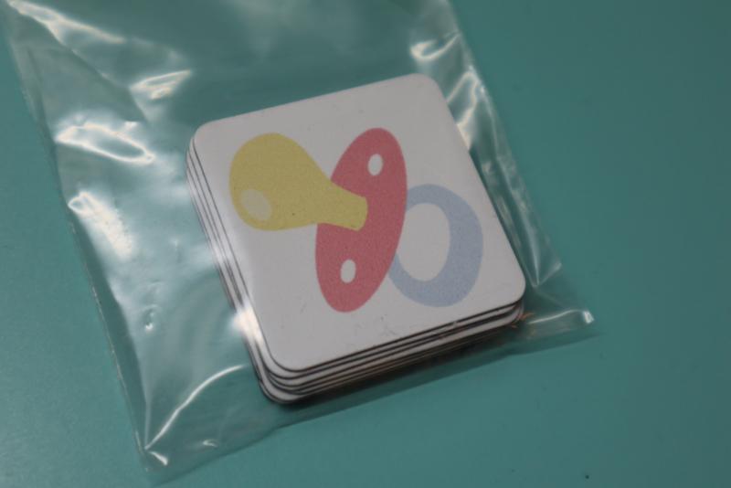 10 magneten speen (groot)