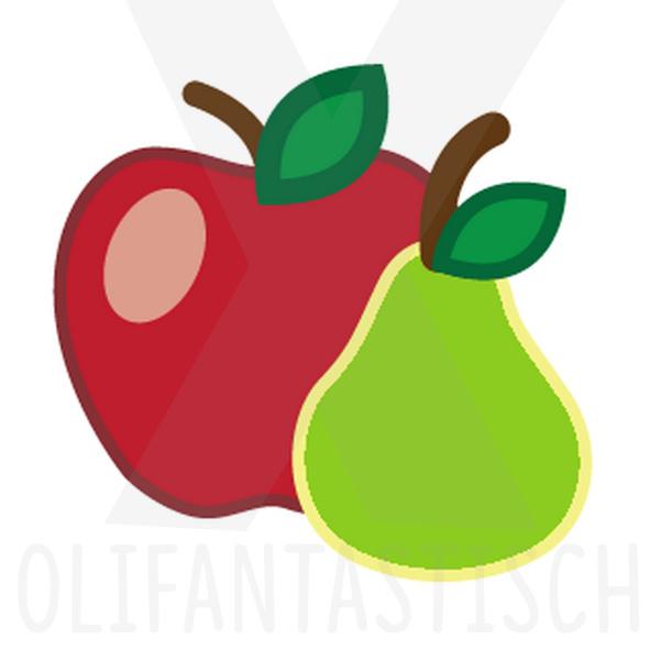Eten & Drinken   Fruit