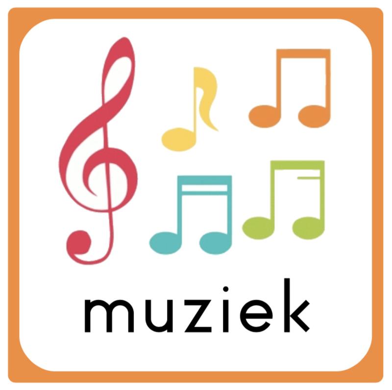 Muziek | Dagritme school/opvang