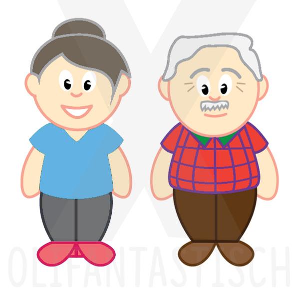 Familie | Opa en Oma 3