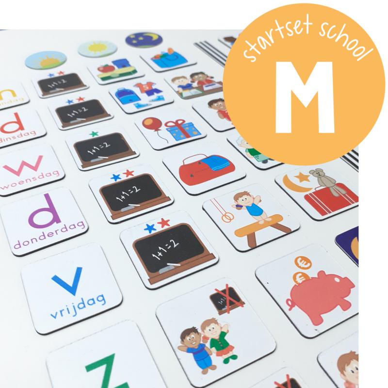 M | Startset School