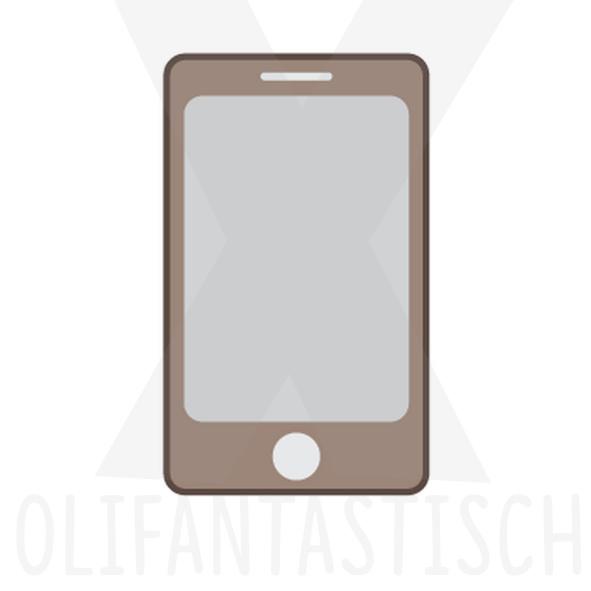 Meevaller | iPad/telefoon