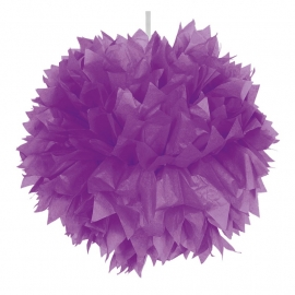 PomPoms Paars