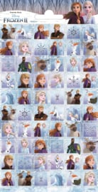 Frozen 2 Stickers