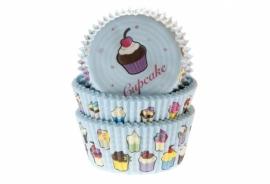 Cupcake bakvorm Cupcake