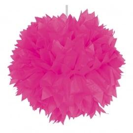 Pompoms | hardroze | 30 cm