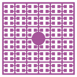 Pixelhobby Pixelmatje - Paars