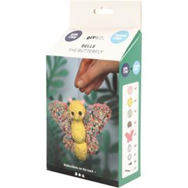 Cadeauset Belle de Vlinder