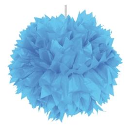 Pompoms Lichtblauw