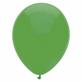 10 Ballonnen Groen