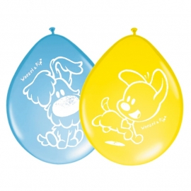 Woezel en Pip Ballonnen