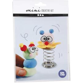 Mini Silk Clay Cadeauset Springveer