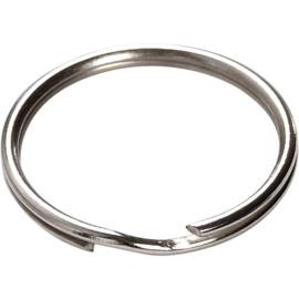 Metalen Ring - 20 mm