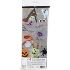 Halloween knutselpakket