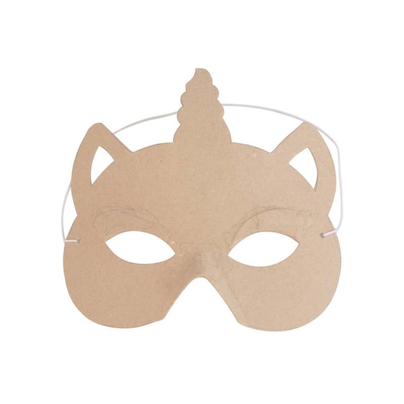 Eenhoorn Maskertje