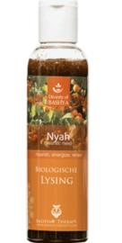 Bashya Nyah Lysing  ,2 Fasen Gelscrub