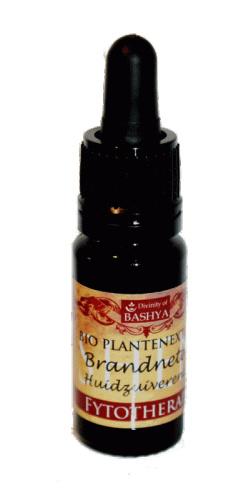 Bio Brandnetel Tinctuur 10 ml uitwendig