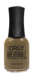 Orly Breathable 18ml Don't Leaf Me Hanging