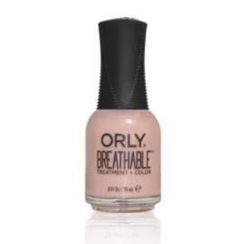 Orly Breathable Mine, Body, Spirit 18ml
