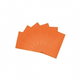 50st. Oranje Dental Towels