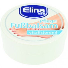 Elina Voetbalsem in pot 75ml